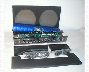 Blue-Kustom-72-Coupe-Vacuum-Tube-Guitar-Amp-Amplifier-Chassis-amp-China-Parts-Kit