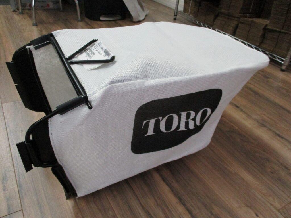 Toro Lawn Boy Marco & Bolsa 108-9785-03 & 108-9792 Recycler