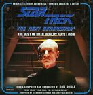 Star Trek: The Next Generation, Vol. 2 - The Best of Both Worlds, Pts. 1-2 by Ron Jones (Composer/Conductor) (CD, Jun-2013, Select-O-Hits)
