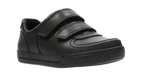 Clarks School Shoes Racer' Negro Boys 'mini FYFwH6