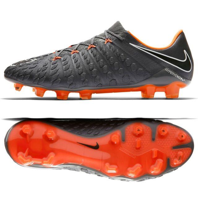 416619345c5 Nike Hypervenom Phantom III FG 881543-414 Polarized Blue Women's Soccer  Cleats US 8.5 UK 6 EUR 40 for sale online | eBay