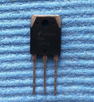 10pcs FQA28N50F 28N50F FAIRCHILD MOSFET Transistor TO-3P