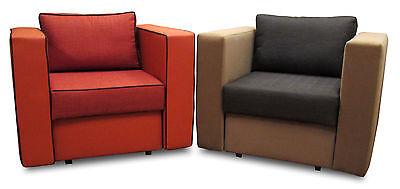New Xavier Sofa Bed Armchair 784927318263 Ebay