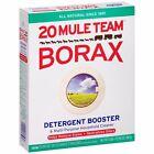 Dial 20 Mule Team Borax 65oz Detergent Booster
