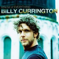 Billy Currington - Little Bit Of Everything [new Cd]