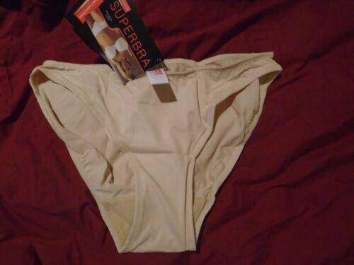 PANACHE Superbra Porcelain Culotte Nude Taille 14