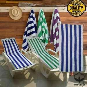 2-Piece-Luxury-Pool-Towel-Bathroom-Sheet-Bale-Set-Soft-Egyptian-Cotton-450-GSM