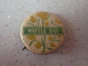 WW1-Wattle-Day-League-Badge-pin-A2