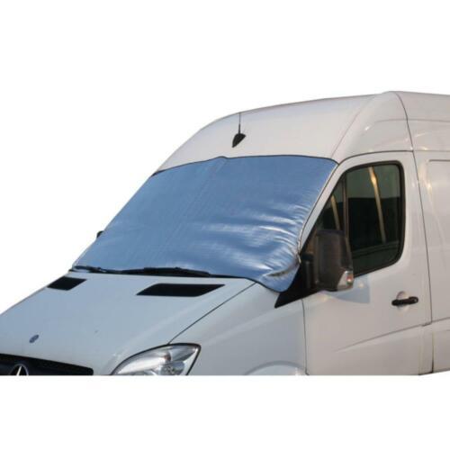 Thermo vetri copertura materiale espanso foglio di alluminio 18242