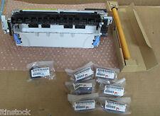 HP LJ4100 Fuser Assembly Unit & Roller Kit RG5-5064,RG5-5295,RF5-3114,RG5-3718