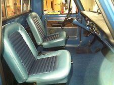 Ranger F100 1961 to 1966 Ford Truck Bucket Seat Brackets