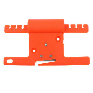 Nylon Spool Tool Paracord Winder for Organizing Cables, Wires, Lines