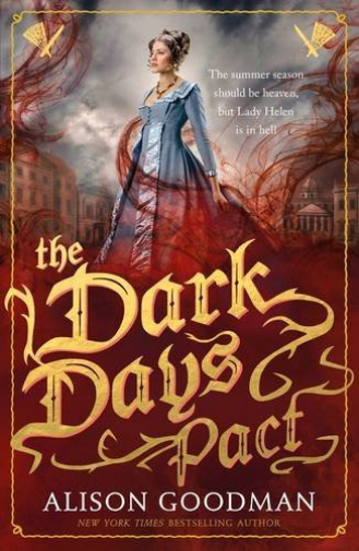 GOODMAN,A-LADY HELEN 2 : DARK DAYS PACT BOOK NEUF
