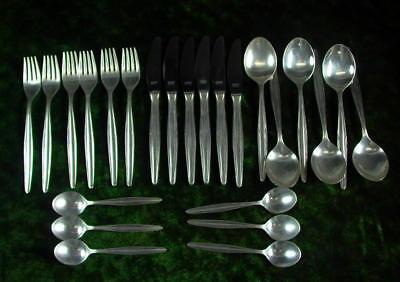 Alka Silberbesteck Für 6 Personen - 100er Silber Diversifizierte Neueste Designs