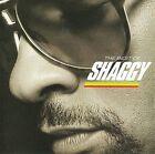 The Best of Shaggy by Shaggy (Orville Richard Burrell CD) (CD, Aug-2008, Virgin)