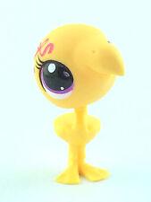 Littlest Pet Shop #3540 Party Stylin' Pets Peach Flamingo Rare Blind Bag LPS