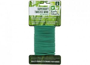 5-5m-PLANT-TWINE-GREEN-SOFT-FLEXIBLE-BENDY-GARDEN-SUPPORT-WIRE-CABLE-TWIST-TIE