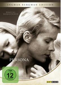 Persona (DVD) digital Remastered min: 79 ddws SW-StudioCanal 0505703.1 - (DV