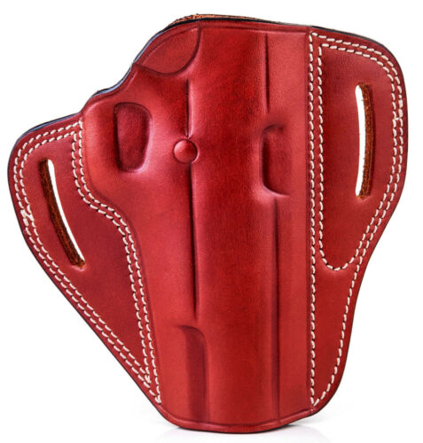 22 /& 31 KIRO Leather Holster for Glock 17 The Casual