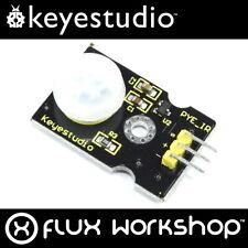 Keyestudio Pir Motion Sensor Module Ks 052 Pyroelectric Arduino Flux Workshop