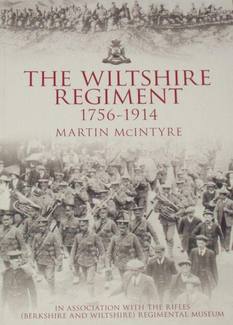 WILTSHIRE REGIMENT HISTORY Battles Wars British Army NEW Zulu Napoleonic Crimean