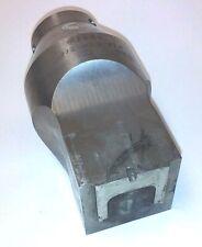 Branson Ultrasonic Sonic Welder Titanium Horn 20 Khz 200 X 200 Rectangular