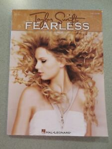 Taylor-Swift-Fearless-Easy-Guitar-with-Notes-amp-Tab-SC-2009