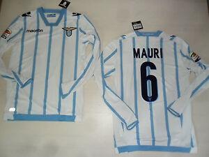 Camiseta Lazio manga larga