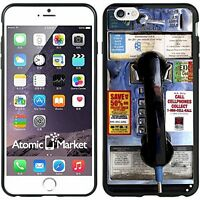 Payphone For Iphone 6 Plus 5.5 Inch Case Cover