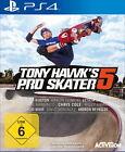 Tony Hawk's Pro Skater 5 (Sony PlayStation 4, 2015)