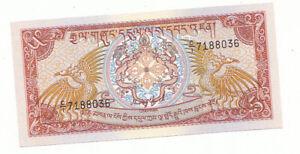Bhutan-5-ngultrum-1985-FDS-UNC-pick-14a-rif-3941