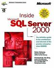 Inside Microsoft SQL Server 2000 by Kalen Delaney (Mixed media product, 2000)