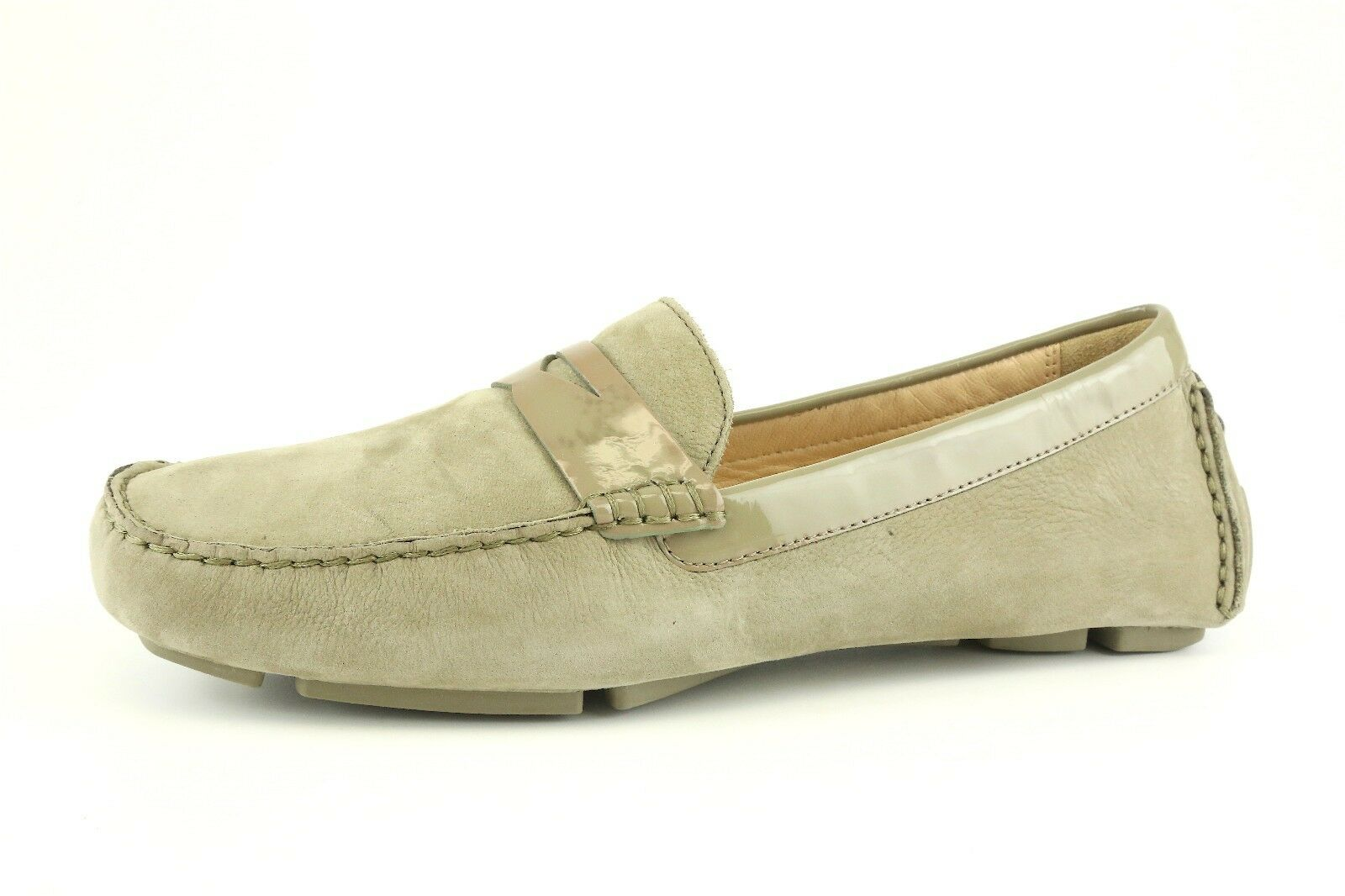 Cole Haan Women's Leather Penny Loafers 1902 Size 9M