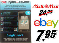 Liquid Armor - bekannt auch als nano fix it, kristall, titanium glass protector