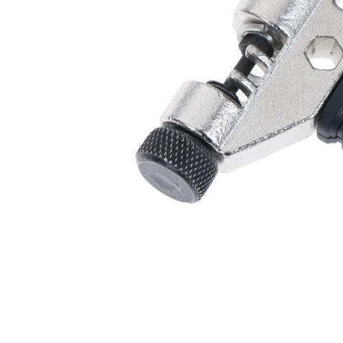 Carbon Steel Bicycle Chain Breaker Splitter Cutter Bike Repair Removal Tool NIU