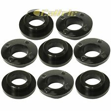FRONT SUSPENSION SHOCK ABSORBER BUSHINGS Fits ARCTIC CAT 454 2X4 4X4 1996-1998