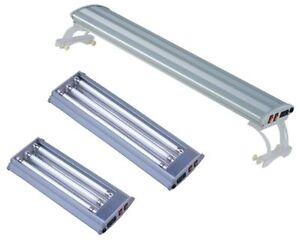 Plafoniere Con Neon : Plafoniera con neon t doppia accensione w lunghezza cm