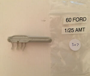 AMT-1960-Ford-Starliner-Dash-Part-NEW-1-25-Scale-307