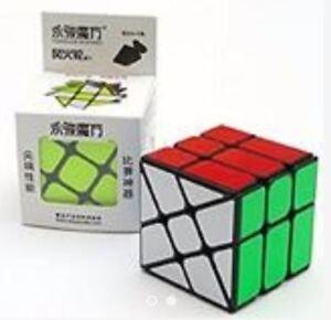 Rubik-039-s-Fenghuolun-Brain-Toy-Magic-Cube-Cube-YJ8319