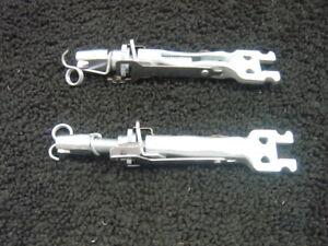 2 Bosch Xsara Citroen posteriore Freno qn0wA6Cw