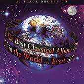 The Best Opera Album in the World...Ever! (CD, Jul-1999, 2 Discs, Virgin) for sale online | eBay