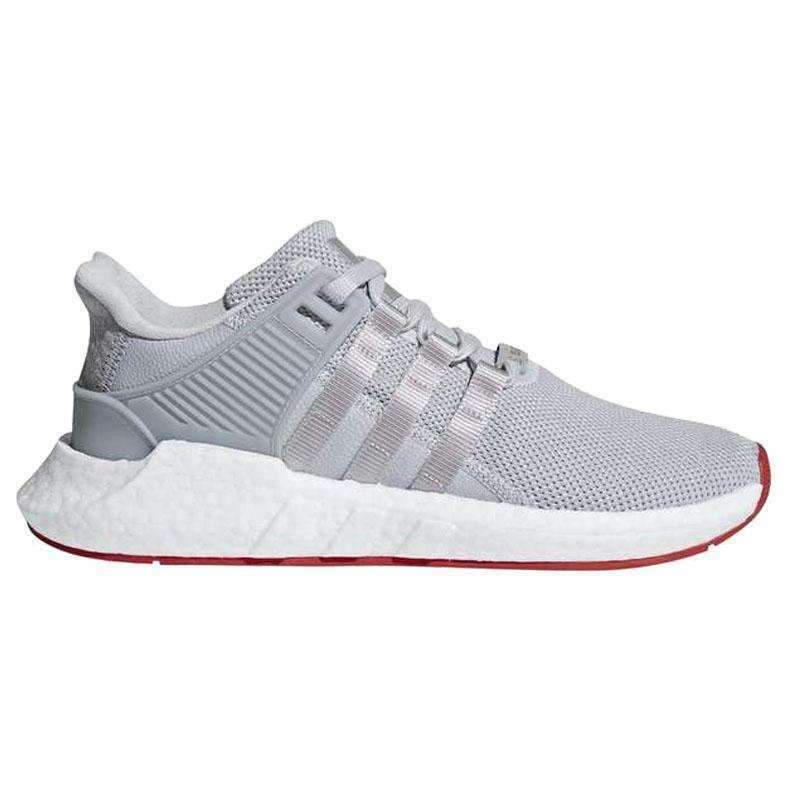Adidas EQT Support 93 17 Running shoes Equipment Men's 7 silver
