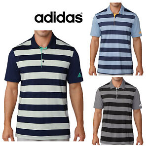 9a2b37f6519 Image is loading ADIDAS-ULTIMATE-365-RUGBY-GOLF-PERFORMANCE-POLO-SHIRT-