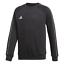 Adidas-Core-Enfants-Sweatshirts-Garcons-Sweat-Survetement-Top-Juniors-Pull-Veste miniature 3