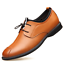 Summer-Men-039-s-Casual-Genuine-Leather-Shoes-Formal-Dress-Slip-On-Loafers-Flats-New thumbnail 12