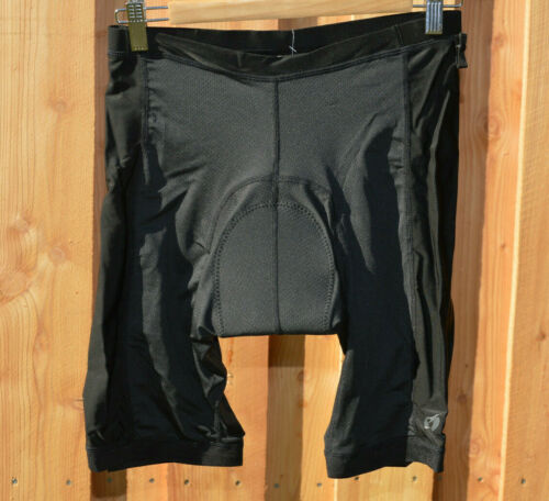 O´Neal MTB Inner Short Innenhose Liner Unterzieh Short mit Polster schwarz
