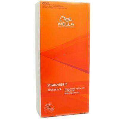 Wella Straighten It Intense Straightening Cream For Very Curly Hair 200gm | eBay