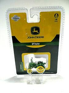 Athearn-John-Deere-GP-Tractor-1-87-HO-Scale-7704-Hobbies-Factory-Sealed