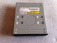 Masterizzatore CD LG GCE-8527B 52x32x52 CD-R/RW CD-ReWritable IDE Nero Black