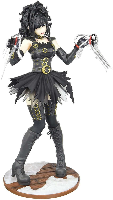 Kotobukiya Horror Bishoujo Statue Female Edward Scissorhands
